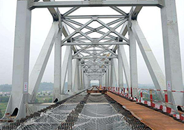 桥梁钢结构工程