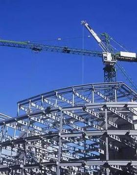 福州钢结构加工