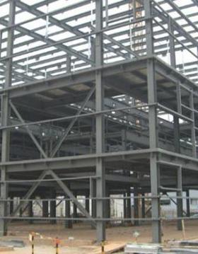 钢结构厂房屋面