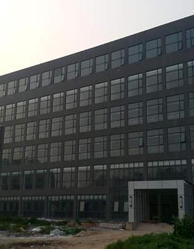轻钢结构房