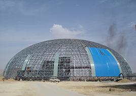 钢结构制造工程