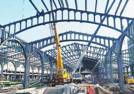轻质钢结构