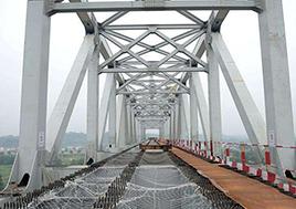 南平桥梁钢结构工程