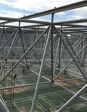 钢结构轻型厂房
